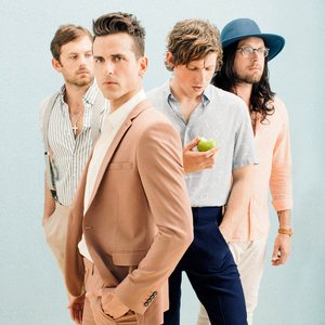 Image pour 'Kings of Leon'