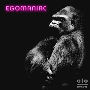 Image for 'Egomaniac'