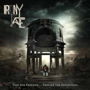Image pour 'Pray for Freedom... Prepare for Extinction'