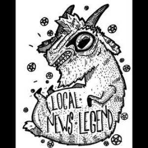 Image for 'Local News Legend'