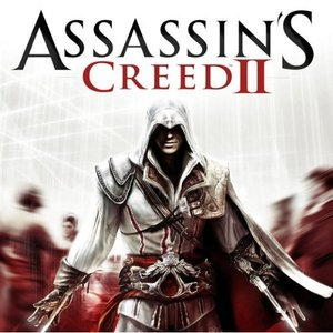 Image for 'Assassin's Creed II (Original Soundtrack)'