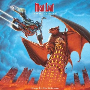 Image for 'Bat Out of Hell II: Back Into Hell...'