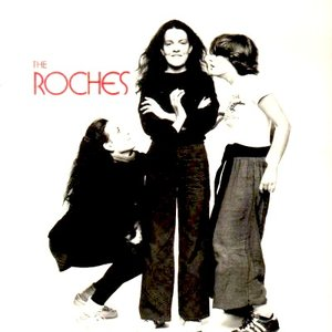 Image for 'The Roches'