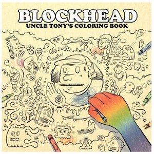 Zdjęcia dla 'Uncle Tony's Coloring Book'