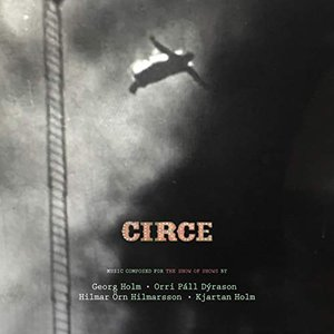 "Image for 'Circe (Music Composed for ""the Show of Shows"")'"