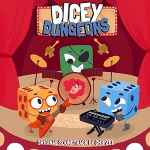 Image for 'Dicey Dungeons'
