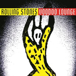 Image for 'Voodoo Lounge (Remastered 2009)'