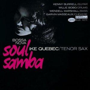 Изображение для 'Boss Nova Soul Samba'