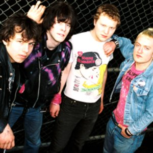 Image for 'The Exploding Hearts'