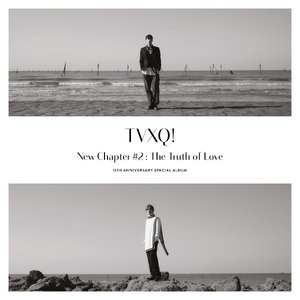 Image for 'New Chapter #2 : The Truth of Love - 15th Anniversary Special Album'