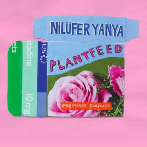 Image for 'Plant Feed'
