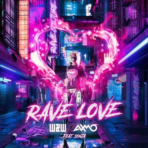 Image for 'Rave Love'