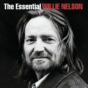 Image for 'The Essential Willie Nelson'