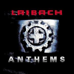 Bild för 'Laibach: Anthems'