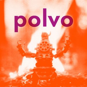 Image for 'Polvo'