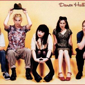 Image for 'Dance Hall Crashers'