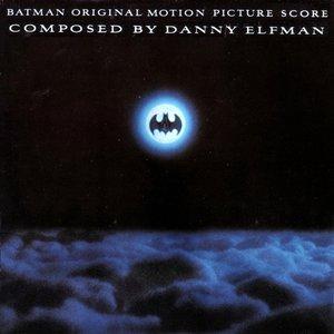 Image for 'Batman: Original Motion Picture Score'