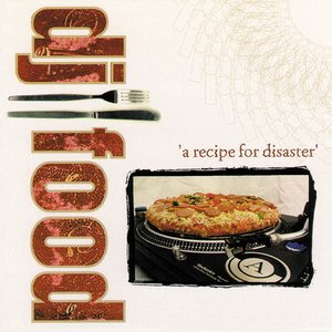 Image for 'A Recipe For Disaster'