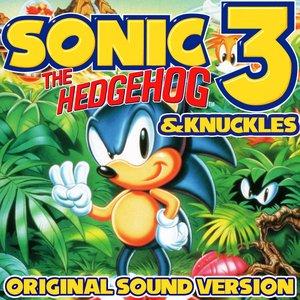 Image for 'Sonic the Hedgehog 3 & Knuckles: Original Sound Version'