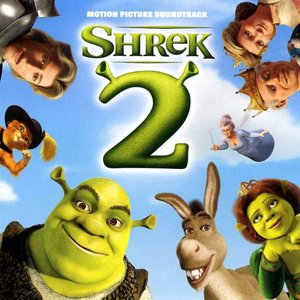 Image for 'Shrek 2'
