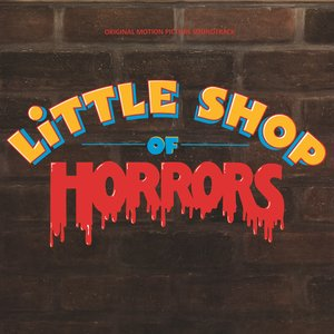 Image for 'Little Shop of Horrors (Original Motion Picture Soundtrack)'