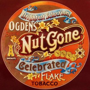 Image for 'Ogdens' Nut Gone Flake - 50th Anniversary Edition (2018 Remaster)'