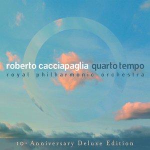 Image for 'Quarto tempo (10th Anniversary Deluxe Edition)'