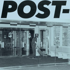 Image for 'POST-'