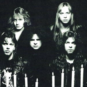 Image for 'Candlemass'
