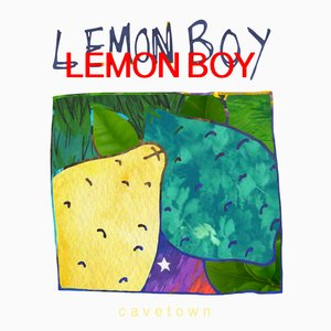 Image for 'Lemon Boy'