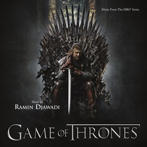 Image for 'Game of Thrones (Music From The HBO® Series)'