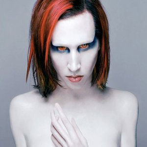 Image for 'Marilyn Manson'