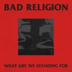 Bild für 'What Are We Standing For'