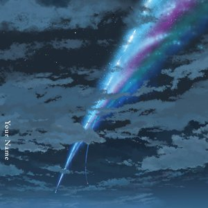 Image for 'your name.'