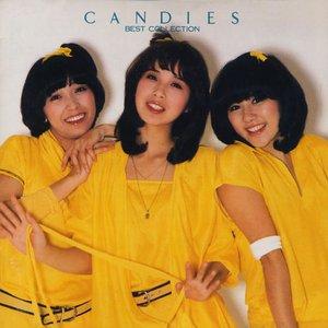 'キャンディーズ ベスト・コレクション'の画像