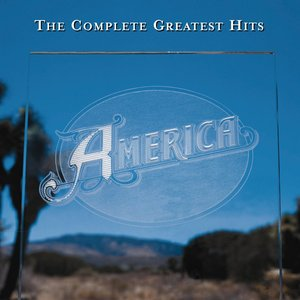 Image for 'America: The Complete Greatest Hits'