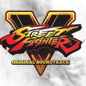 Image for 'Street Fighter V Original Soundtrack'