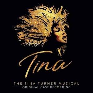 Image for 'Tina: The Tina Turner Musical (Original London Cast Recording)'