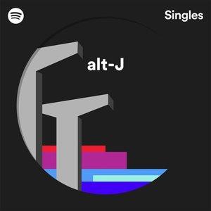 Bild für 'Spotify Singles'
