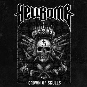 Изображение для 'Crown Of Skulls'