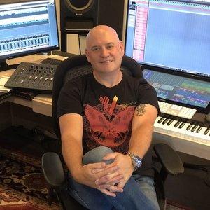 Image for 'Trevor Morris'