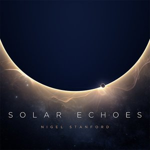 Image for 'Solar Echoes'