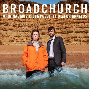 Image for 'Broadchurch (Music From The Original TV Series)'