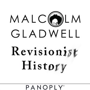Image for 'Revisionist History'