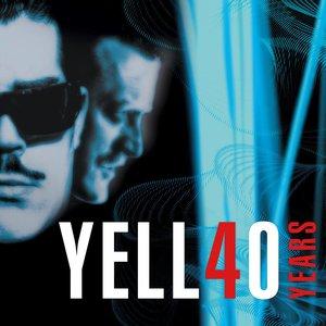 Изображение для 'Yello 40 Years'