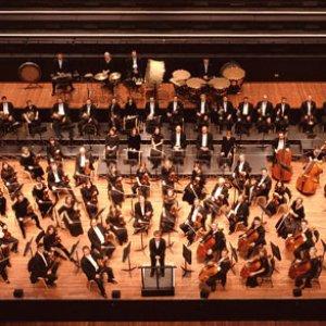Image for 'Mario Galaxy Orchestra'