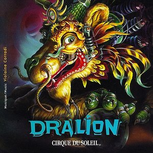 Image for 'Dralion'
