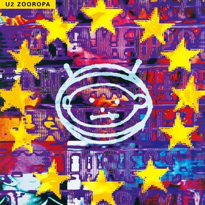 Image for 'Zooropa'