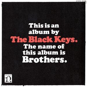 Imagen de 'Brothers (Deluxe Remastered Anniversary Edition)'
