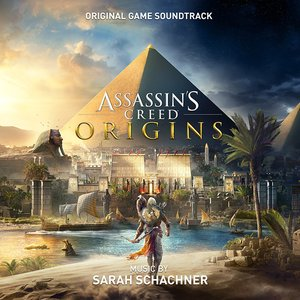 Image for 'Assassin's Creed Origins (Original Game Soundtrack)'